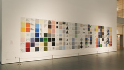 Against the Grain: Contemporary Art from the Edward R. Broida Collection. May 3–Jul 10, 2006.