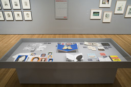 Eye on Europe: Prints, Books & Multiples/1960 to Now. Oct 15, 2006–Jan 1, 2007. 6 other works identified
