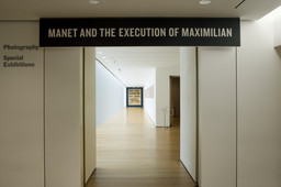 Manet and the Execution of Maximilian. Nov 5, 2006–Jan 29, 2007.