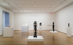 Giacometti and the Avant-Garde. Feb 3–Nov 14, 2006. 5 other works identified