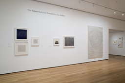 Transforming Chronologies: An Atlas of Drawings, Part Two. May 10–Oct 2, 2006. 8 other works identified