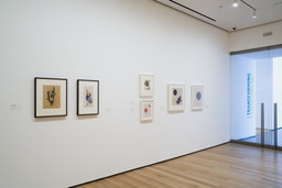 Transforming Chronologies: An Atlas of Drawings, Part Two. May 10–Oct 2, 2006. 3 other works identified