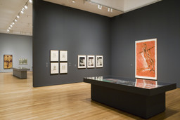 Eye on Europe: Prints, Books & Multiples/1960 to Now. Oct 15, 2006–Jan 1, 2007. 9 other works identified
