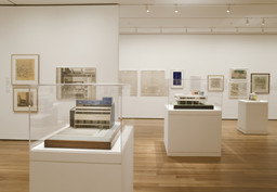 75 Years of Architecture at MoMA. Nov 16, 2007–Mar 31, 2008. 12 other works identified