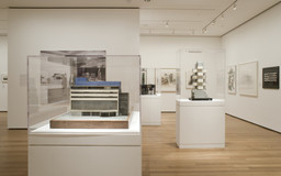 75 Years of Architecture at MoMA. Nov 16, 2007–Mar 31, 2008. 6 other works identified