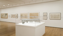 75 Years of Architecture at MoMA. Nov 16, 2007–Mar 31, 2008. 9 other works identified