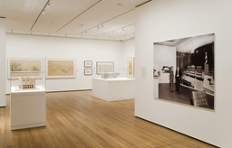 75 Years of Architecture at MoMA. Nov 16, 2007–Mar 31, 2008. 7 other works identified