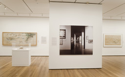 75 Years of Architecture at MoMA. Nov 16, 2007–Mar 31, 2008. 2 other works identified