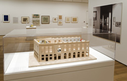 75 Years of Architecture at MoMA. Nov 16, 2007–Mar 31, 2008. 11 other works identified