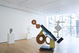 Focus: David Smith. Feb 23–Nov 26, 2007. 3 other works identified