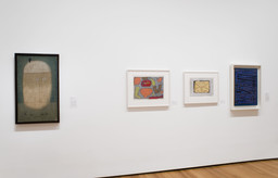 Focus: Paul Klee. Nov 22, 2006–Apr 29, 2007. 3 other works identified