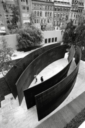Richard Serra Sculpture: Forty Years. Jun 3–Sep 24, 2007.