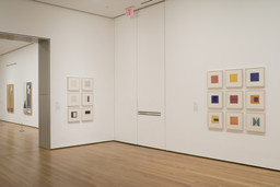 Focus: Ellsworth Kelly. Sep 19, 2007–Mar 3, 2008. 5 other works identified