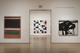 Focus: Ellsworth Kelly. Sep 19, 2007–Mar 3, 2008. 2 other works identified