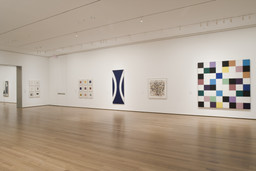 Focus: Ellsworth Kelly. Sep 19, 2007–Mar 3, 2008. 17 other works identified