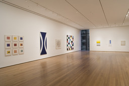 Focus: Ellsworth Kelly. Sep 19, 2007–Mar 3, 2008. 7 other works identified