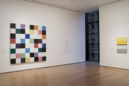 Focus: Ellsworth Kelly. Sep 19, 2007–Mar 3, 2008.
