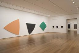 Focus: Ellsworth Kelly. Sep 19, 2007–Mar 3, 2008. 3 other works identified