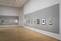 Georges Seurat: The Drawings. Oct 28, 2007–Jan 7, 2008.