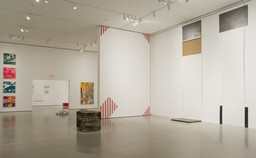 Multiplex: Directions in Art, 1970 to Now. Nov 21, 2007–Jul 21, 2008. 10 other works identified
