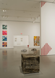 Multiplex: Directions in Art, 1970 to Now. Nov 21, 2007–Jul 21, 2008. 9 other works identified