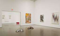 Multiplex: Directions in Art, 1970 to Now. Nov 21, 2007–Jul 21, 2008. 5 other works identified
