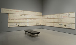 Multiplex: Directions in Art, 1970 to Now. Nov 21, 2007–Jul 21, 2008.
