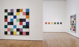 Color Chart: Reinventing Color, 1950 to Today. Mar 2–May 12, 2008.