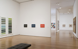 Color Chart: Reinventing Color, 1950 to Today. Mar 2–May 12, 2008. 2 other works identified