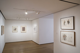 Glossolalia: Languages of Drawing. Mar 26–Jul 7, 2008. 6 other works identified