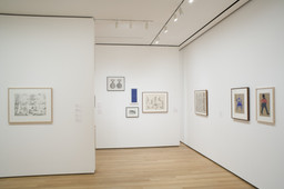 Glossolalia: Languages of Drawing. Mar 26–Jul 7, 2008. 7 other works identified
