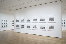 Bernd and Hilla Becher: Landscape/Typology. May 21–Aug 25, 2008. 4 other works identified