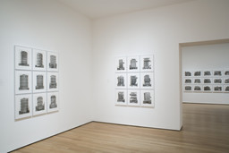 Bernd and Hilla Becher: Landscape/Typology. May 21–Aug 25, 2008.
