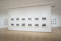 Bernd and Hilla Becher: Landscape/Typology. May 21–Aug 25, 2008. 3 other works identified