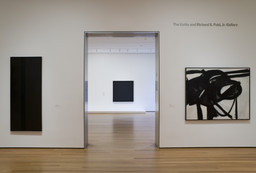 Focus: Ad Reinhardt and Mark Rothko. Mar 7–Aug 3, 2008. 1 other work identified