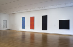 Focus: Ad Reinhardt and Mark Rothko. Mar 7–Aug 3, 2008. 4 other works identified