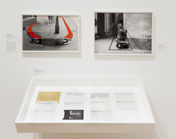 The Shaping of New Visions: Photography, Film, Photobook. Apr 16, 2012–Apr 21, 2013. 2 other works identified