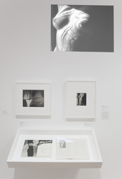 The Shaping of New Visions: Photography, Film, Photobook. Apr 16, 2012–Apr 21, 2013.