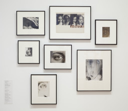 The Shaping of New Visions: Photography, Film, Photobook. Apr 16, 2012–Apr 21, 2013. 5 other works identified