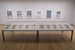 Focus: Jasper Johns. Dec 5, 2008–Feb 16, 2009. 15 other works identified