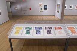 Focus: Jasper Johns. Dec 5, 2008–Feb 16, 2009. 10 other works identified
