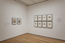 New to the Print Collection: Matisse to Bourgeois. Jun 13, 2012–Jan 7, 2013.