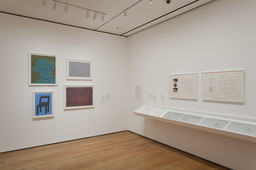 New to the Print Collection: Matisse to Bourgeois. Jun 13, 2012–Jan 7, 2013. 2 other works identified