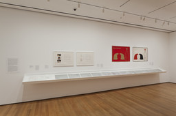 New to the Print Collection: Matisse to Bourgeois. Jun 13, 2012–Jan 7, 2013. 1 other work identified