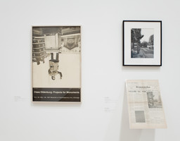The Original Copy: Photography of Sculpture, 1839 to Today. Aug 1–Nov 1, 2010. 2 other works identified