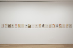 Eyes Closed/Eyes Open: Recent Acquisitions in Drawings. Aug 9, 2012–Jan 25, 2013. 1 other work identified