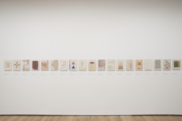 Eyes Closed/Eyes Open: Recent Acquisitions in Drawings. Aug 9, 2012–Jan 25, 2013. 4 other works identified