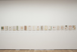 Eyes Closed/Eyes Open: Recent Acquisitions in Drawings. Aug 9, 2012–Jan 25, 2013. 2 other works identified