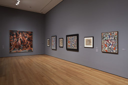 Inventing Abstraction, 1910–1925. Dec 23, 2012–Apr 15, 2013. 1 other work identified