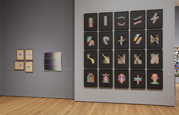 Inventing Abstraction, 1910–1925. Dec 23, 2012–Apr 15, 2013. 3 other works identified